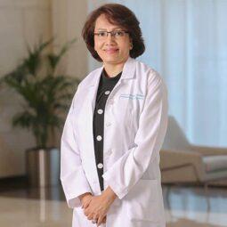 Dr. Sarmistha Gupta