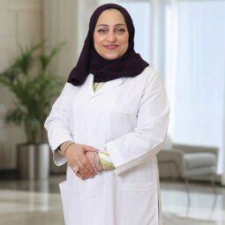 Dr. Amal Al Qudra