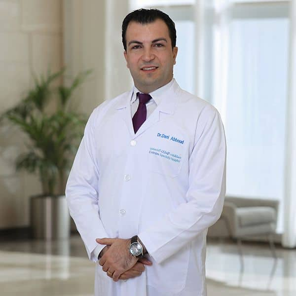 Dr. Dani Abboud