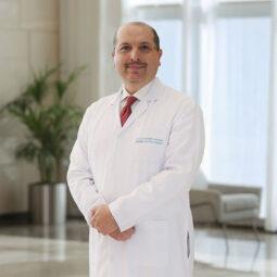 Dr. Omar Dhaimat
