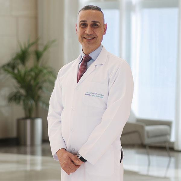 Dr. Zaid Al-Aubaidi