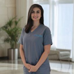 Ms. Wafaa Taysir Omar