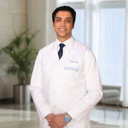 Dr Waleed Ezzat Nafee Farag