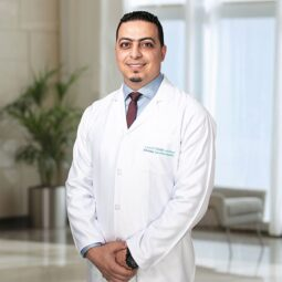 Dr. Mahmoud Fawzi Moustafa