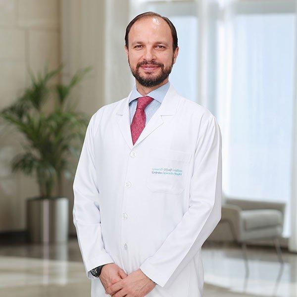 Dr. Kasem Jamil