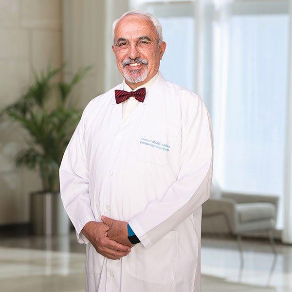 Dr. Mohd Azzam Kayasseh