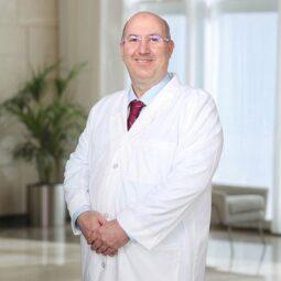 Dr. Firas Osman DDS, OMFS