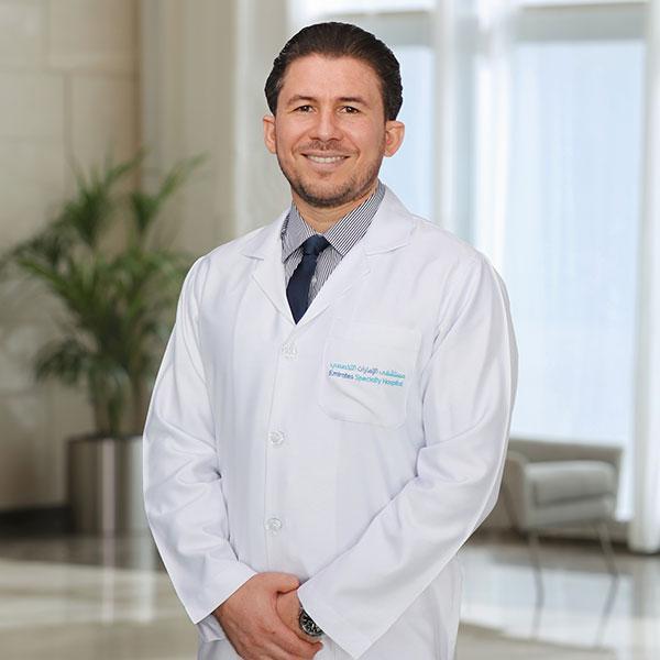 Dr. Amiour Mohamed Houcem
