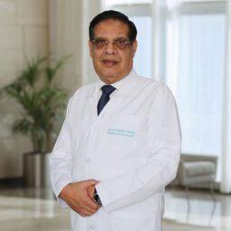 Dr. Mohamed Hanafy Salama