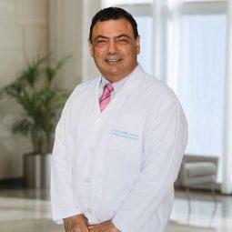 Prof. Dr. Farouk Safi