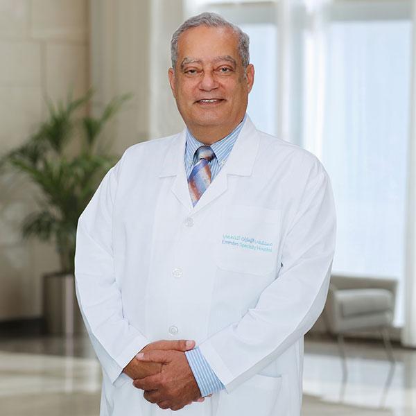Dr. Mahmoud Elsamanoudy
