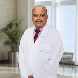Dr. Uday Shankar