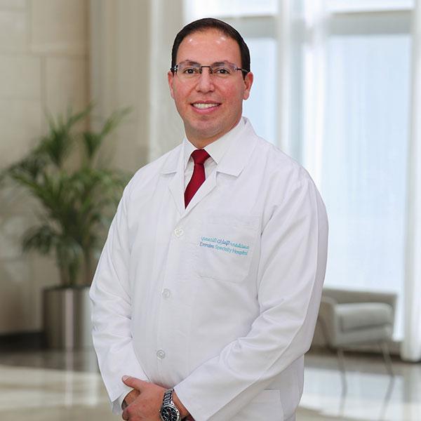 Dr. Carlos Kalbakdij Sanchez