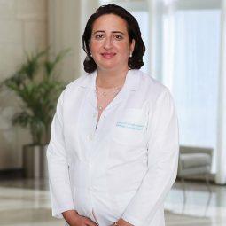 Dr. Linda Alhajwan