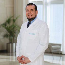 Dr. Ahmed Telb