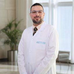 Dr. Amr Tarek Omar Hassan