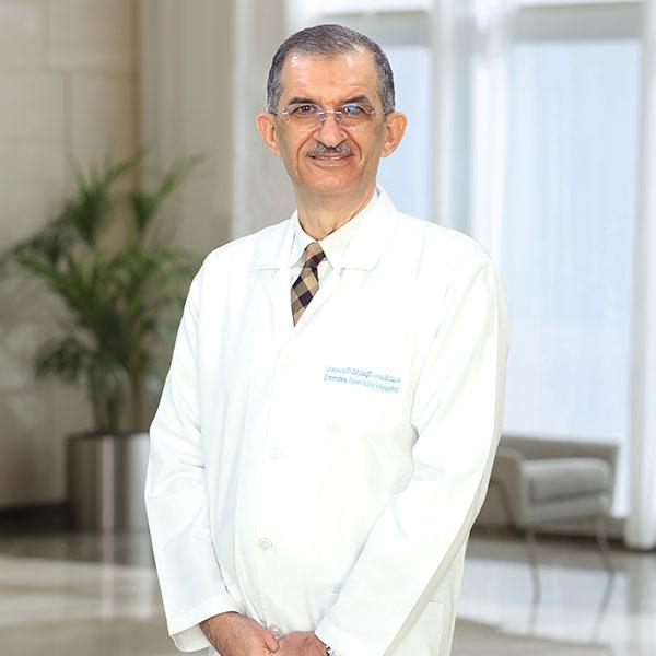 Dr. Waleed Khudhur Mohammed