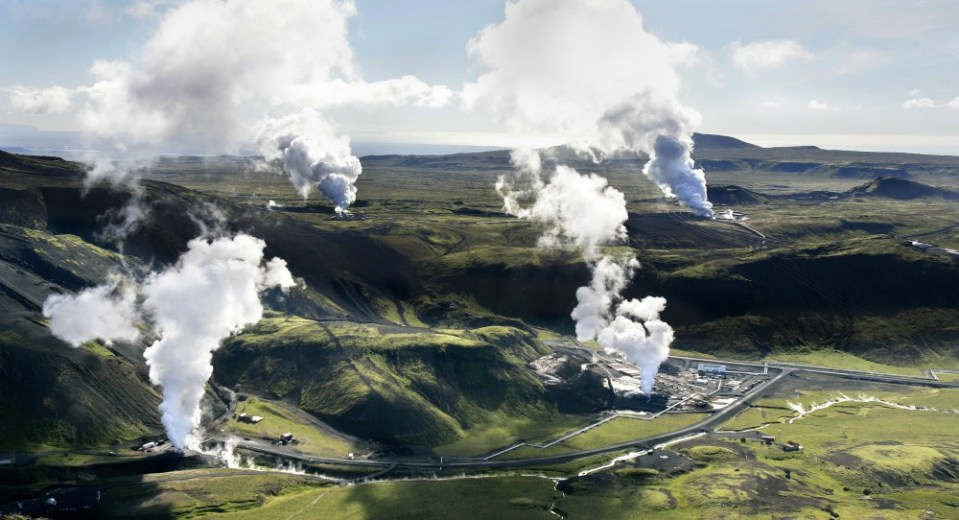 Image result for geothermal
