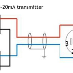 2 Wire Pressure Transducer Wiring Diagram Intermatic Output Current Great Installation Of Transducers Transmitters Dynisco To Regulator