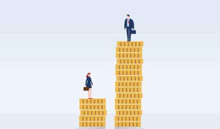 La desigualdad de genero en el mercado laboral