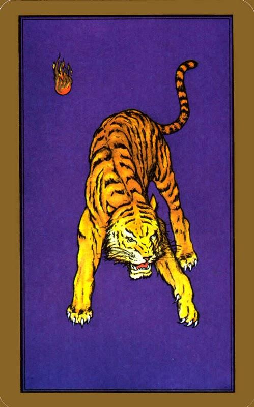 Tarot Indira