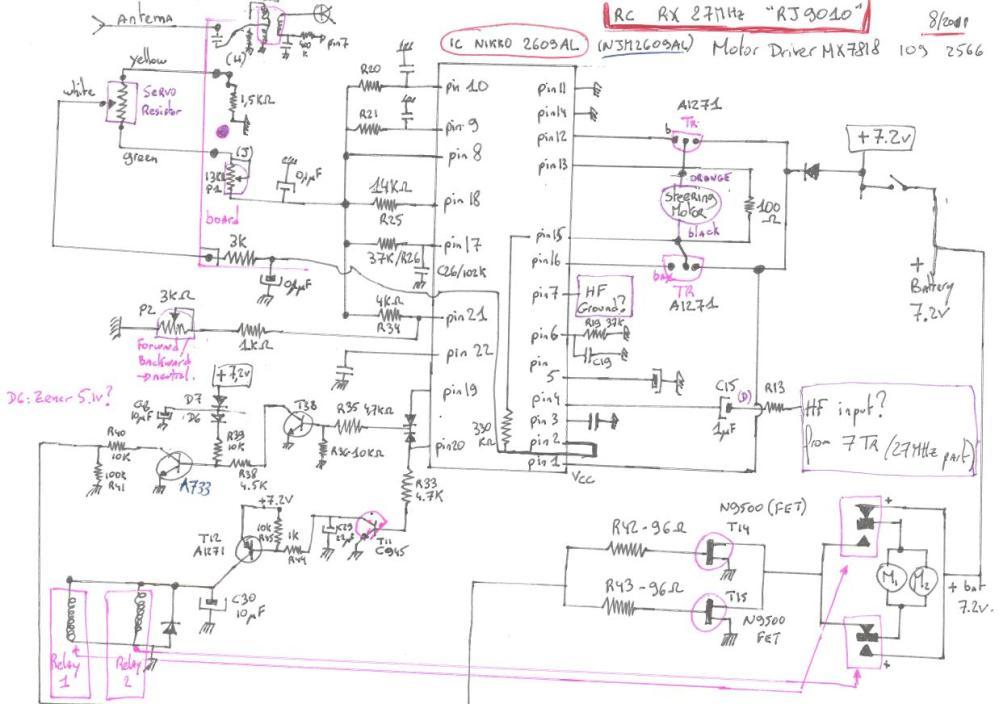 medium resolution of  poster du projet schematics
