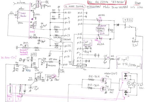 small resolution of  poster du projet schematics