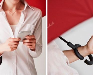 15 paraguas con un diseño creativo