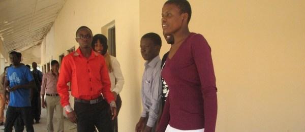 Student Association Members