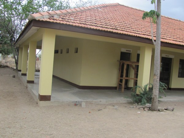ESIS Mwadui Classrooms and Doms3