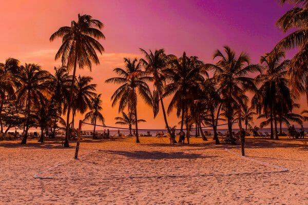 04 – Caraibi – Isola Bacardi