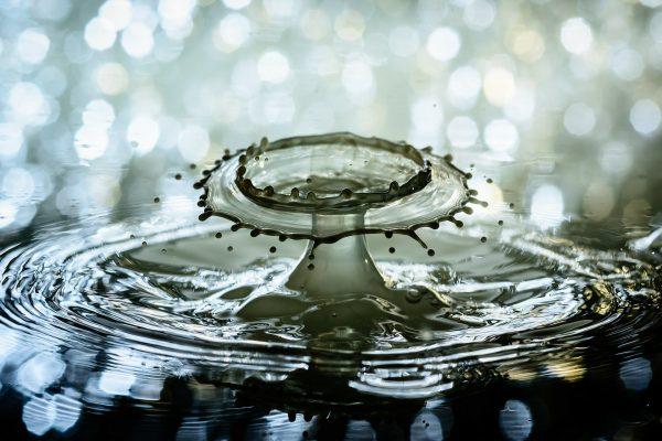 trucchi per bere più acqua