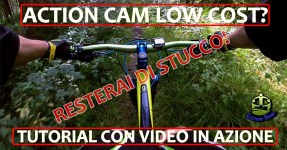 APEMAN 4K A77, una Action Cam Low Cost,