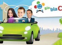 Bla bla car, sharing economy alla portata di tutti, ecco i vantaggi