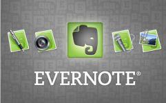 Evernote, l'app per gli amanti dell'organizzazione