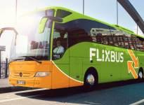 Flixbus, il modo più economico per viaggiare in bus