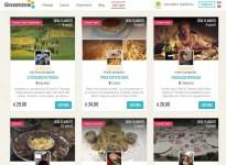 Gnammo l'app per condividere il cibo e guadagnare