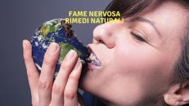 Fame Nervosa, Rimedi Naturali