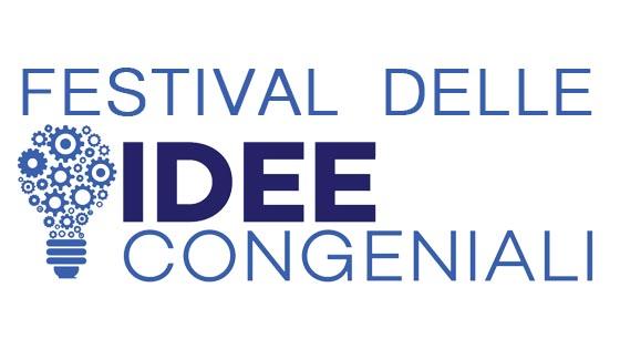 fESTIVAL DELLE IDEE CONGENIALI - ESISTERE BENE