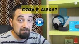Cosa è Alexa e come sfruttarla