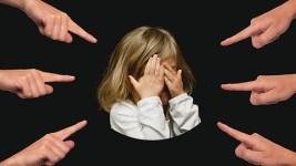 Paure dei bambini, come gestirle