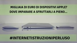 Today at Apple, cosa sono?