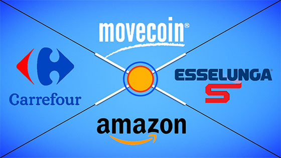 movecoin buoni amazon - movecoin buoni carrefour - movecoin buoni esselunga - esistere bene