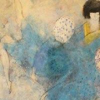 """<!--:es-->【Finalizado】Exposición póstuma """"Aires de Kyoto"""" de Chikako Taketani hasta el 31 de octubre en Barcelona<!--:--><!--:ja-->【終了】「京都の気配」竹谷ちか子回顧展。バルセロナにて10月31日まで開催中。<!--:-->"""