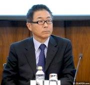 Excmo. Sr. D. Kazuhiko Koshikawa, Embajador del Japón en España
