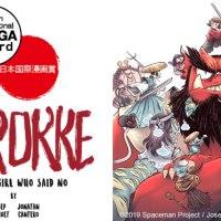 <!--:es-->Mangakas españoles, premiados en el 'Japan International MANGA Award'<!--:--><!--:ja-->スペイン人漫画家が『第13回日本国際漫画賞』にて優秀賞を受賞<!--:-->