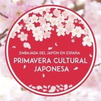 """[Online] """"Primavera Cultural Japonesa"""" por la Embajada del Japón"""