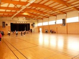 Salle Agora 2