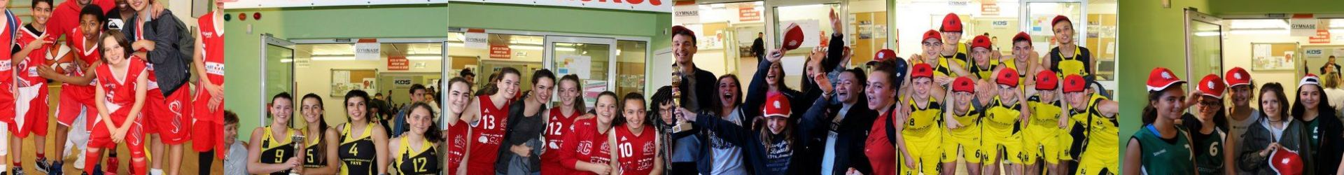 Tournoi U13 / U15 / U17 : les photos
