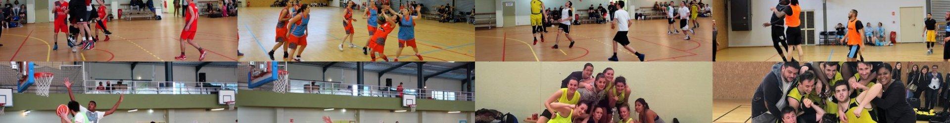 Tournois U20 et Séniors 2017